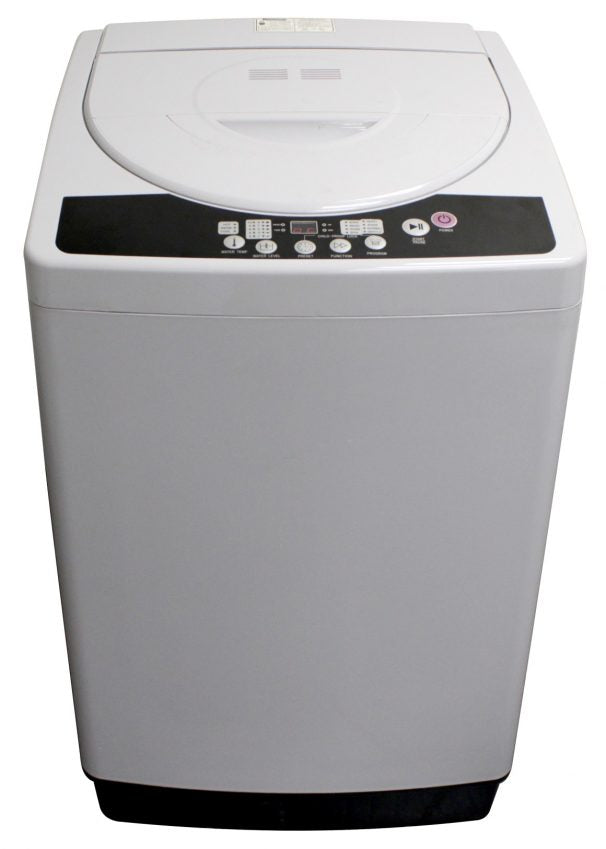 DWM055WDB- Danby Washing Machine 12lbs