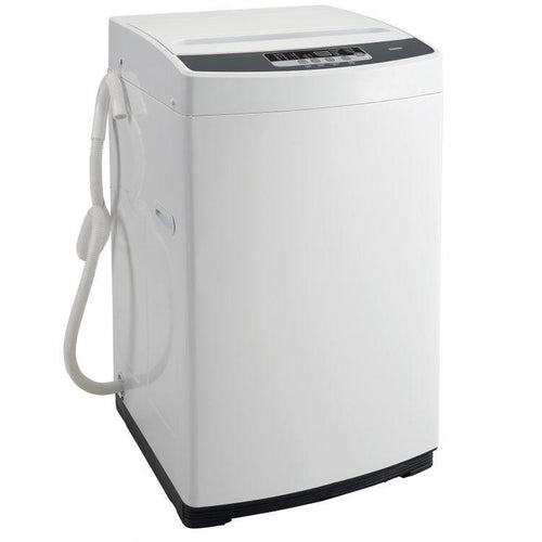 DWM060WDB - Danby 13.2lbs Washing Machine White - Danby Appliances