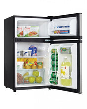 Load image into Gallery viewer, DCR031B1BSLDD-SD - Danby Designer 3.1 cu. ft. Compact Refrigerator Blemished*