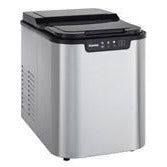DIM2500SSDB - Danby Compact Ice Maker SS - Danby Appliances