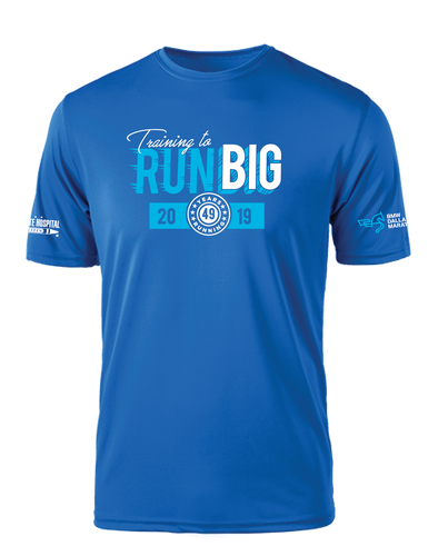 Official 2019 Training Shirt