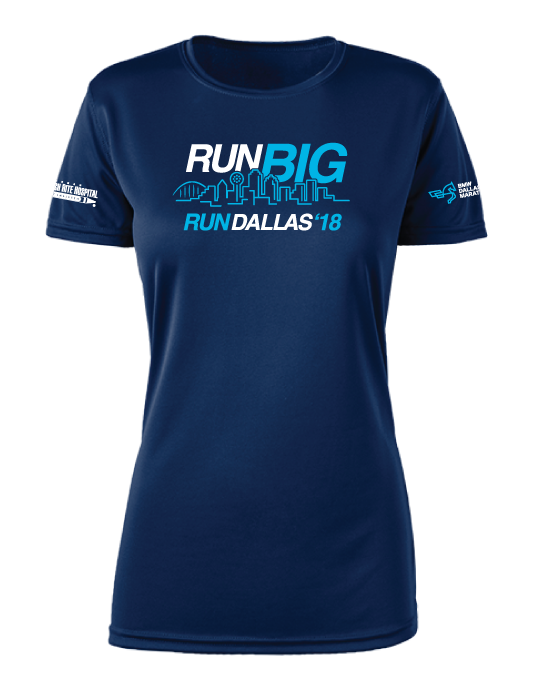 Women's 2018 Training Shirt
