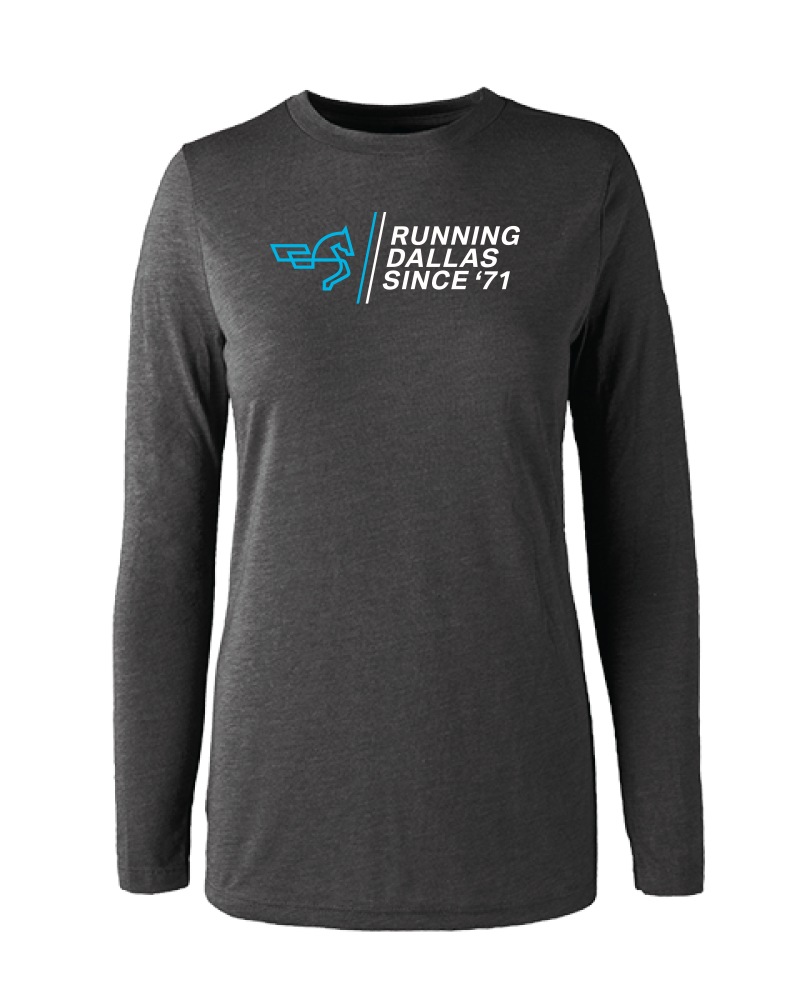 Women's Pegasus Long Sleeve