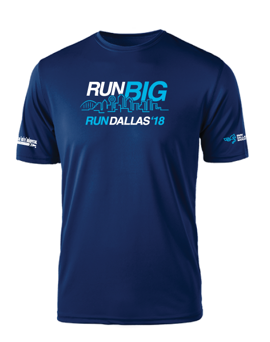 Men's 2018 Training Shirt