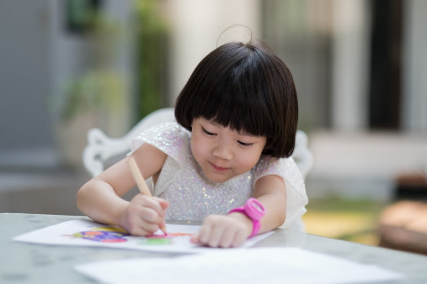 How to Find a Pen Pal for Your Child