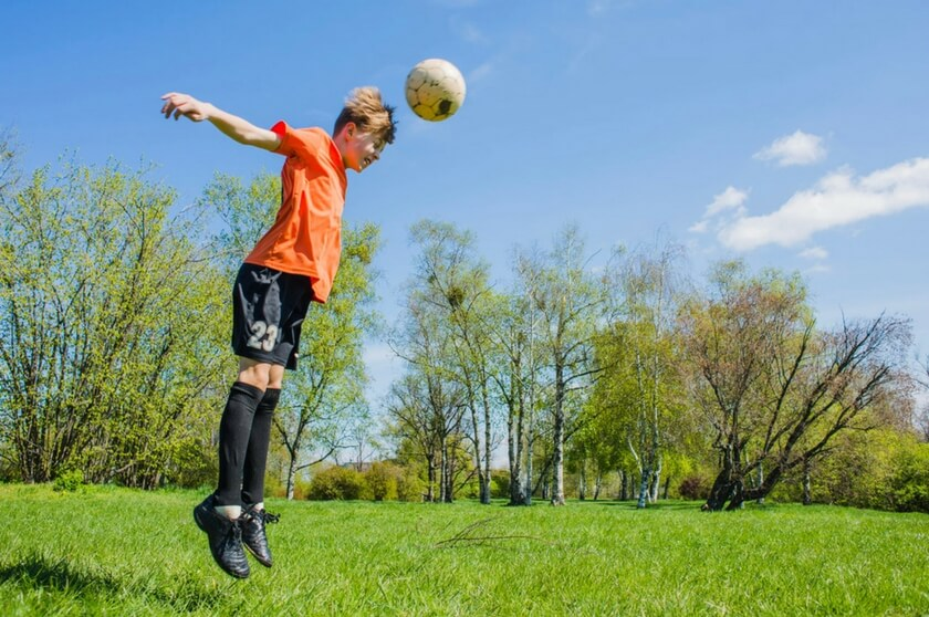 Kids and Sports: 5 Effective Ways to Foster a Growth Mindset