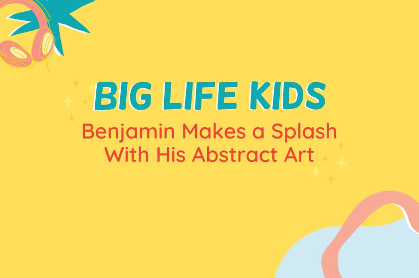 Big Life Kids Episode 26