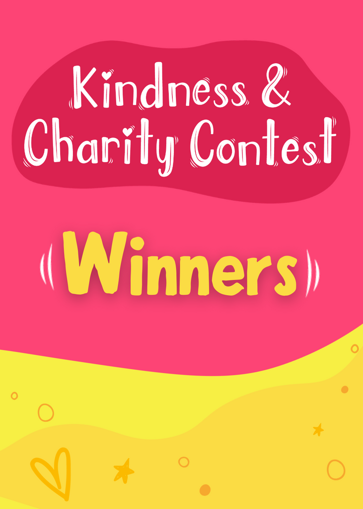 Kindness and Charity Contest