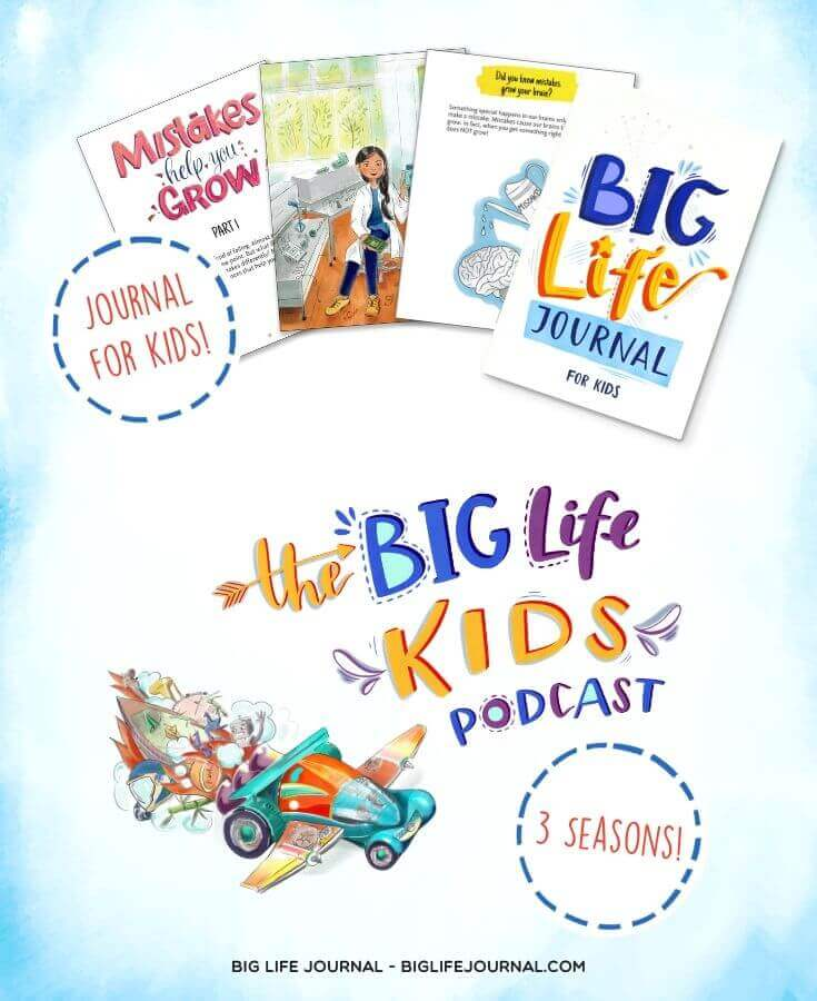 The Big Life Kids Podcast