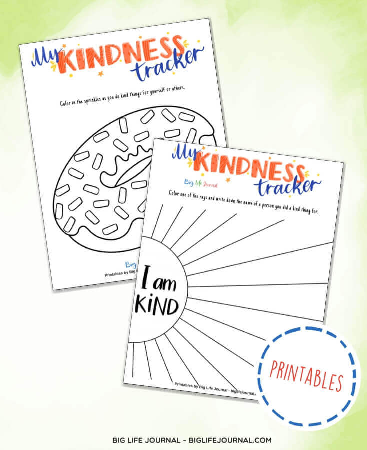 Kindness Kindness - Kindness & Community Kit