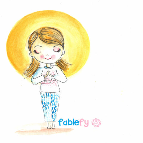 Mindfulness for Teens and Adults Fablefy
