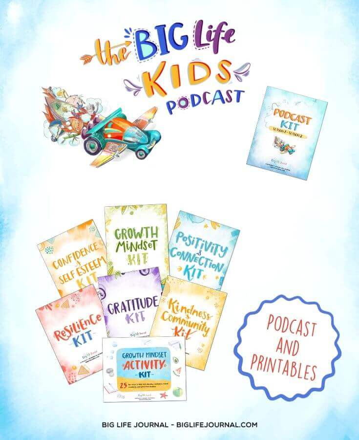 Podcast and Printables