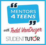 Mentors 4 Teens: College, Scholarship, and Career Guidance Podcast