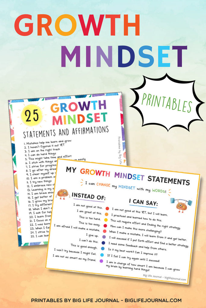 big-life-journal-affirmations-growth-mindset-statements