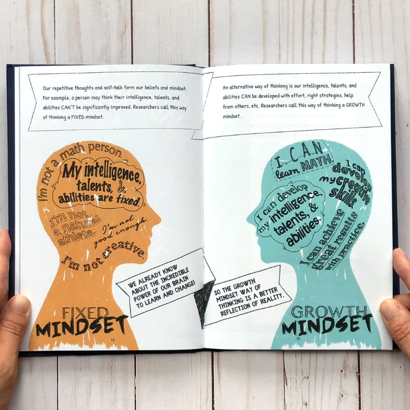 Big LIfe Journal - Teen Edition