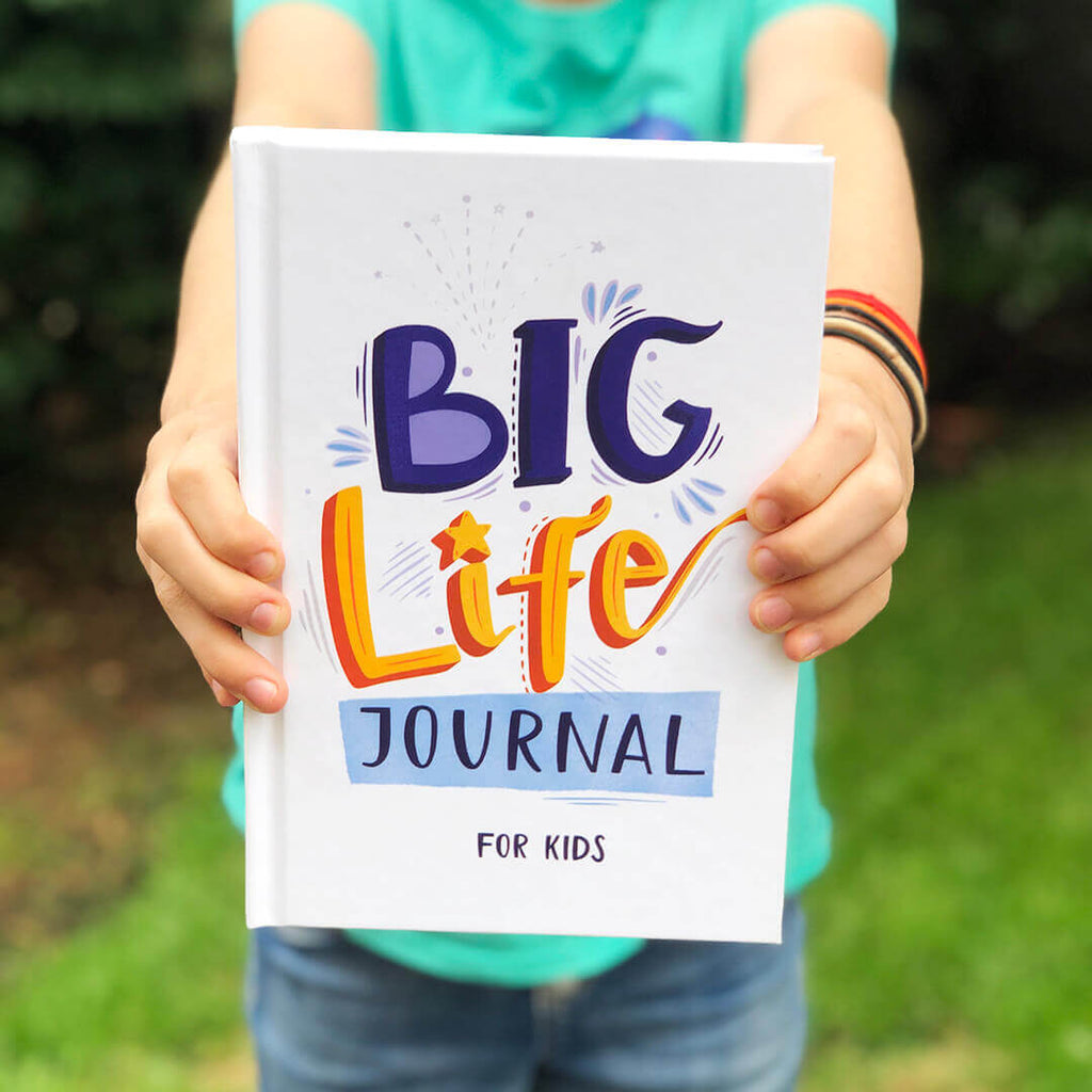 Big Life Journal - 2nd Edition