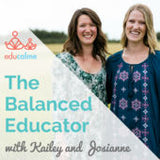 the balanced educator