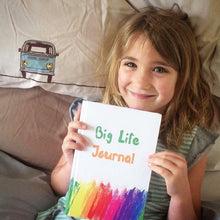 Big Life Journal for Kids (ages 7-10)