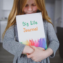 Big Life Journal Hardcover (pre-order) - Big Life Journal, a growth mindset journal for kids