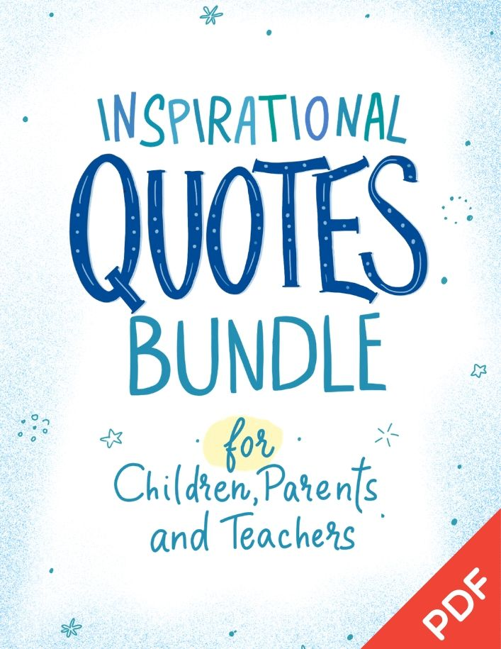 Inspirational Quotes Bundle Pdf Big Life Journal