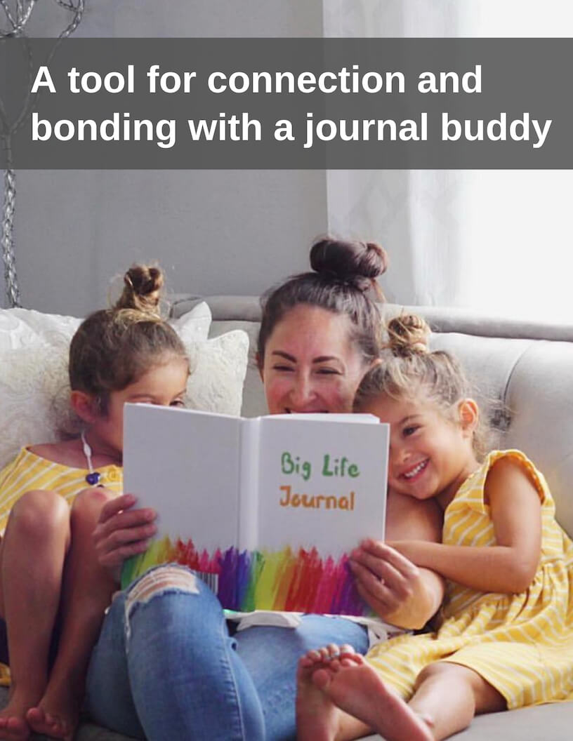 f063f94a Big Life Journal - 1st Edition (ages 7-10)