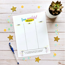 New Year Goal-Setting Kit (ages 11+)