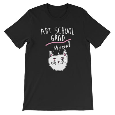 Art School Grad T-Shirt