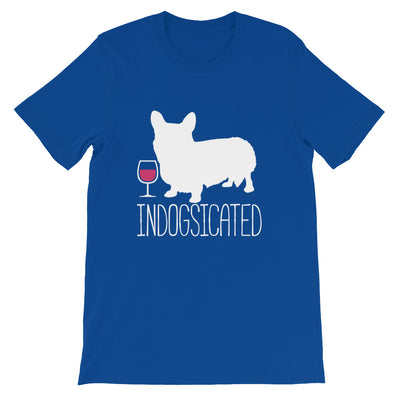 Indogsicated T-Shirt