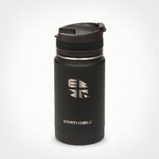 12oz (355 ml) Earthwell® Roaster™ Vacuum Insulated Bottle - Volcanic Black