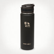 20oz (592 ml) Earthwell® Roaster™ Vacuum Insulated Bottle - Volcanic Black