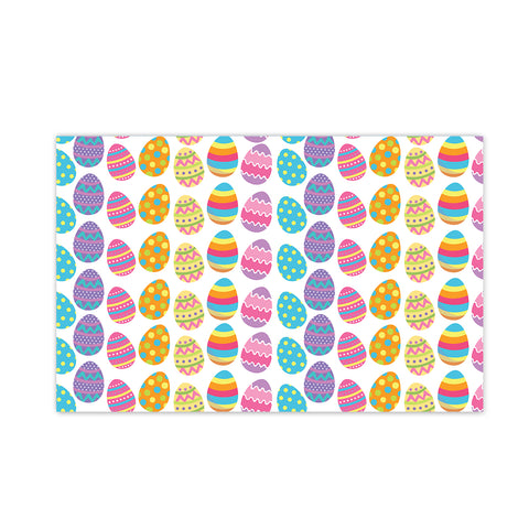 Easter Eggs Party Placemat