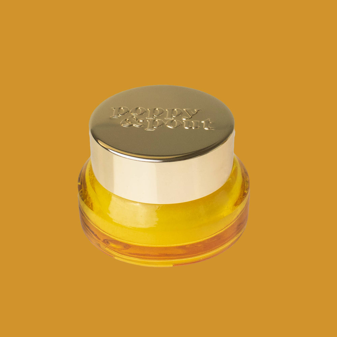 Poppy & Pout - Wild Honey, Flower Powered Lip Care