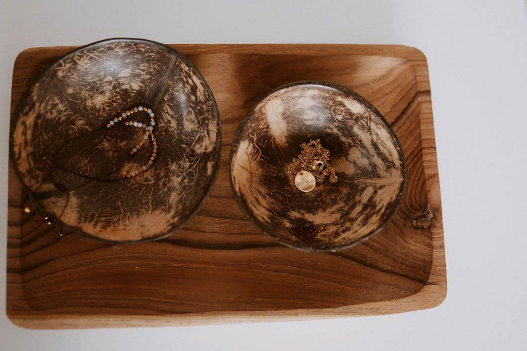 Coconut Catch - All Bowl