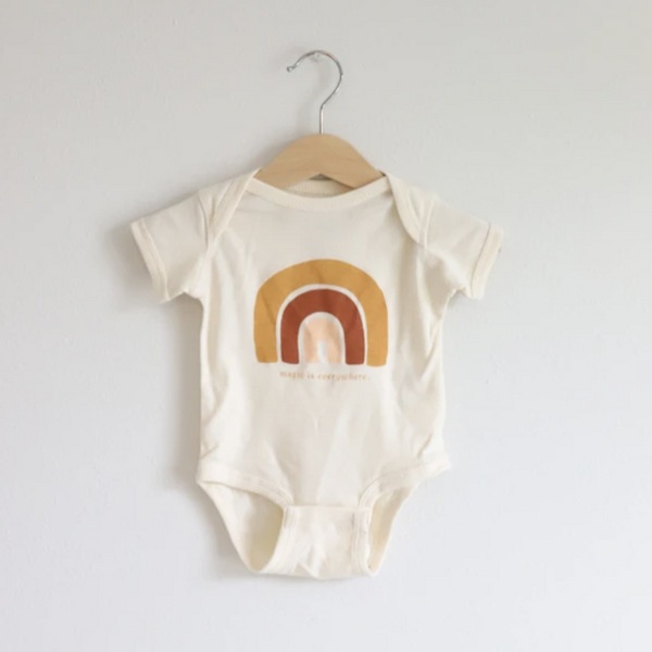 Magic is Everywhere Baby Bodysuit