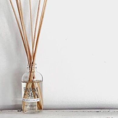 Farm & Sea Reed Diffuser