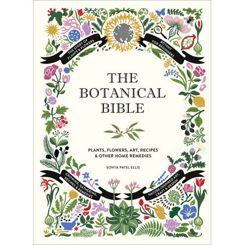 The Botanical Bible