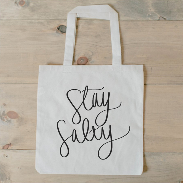 Stay Salty Bag