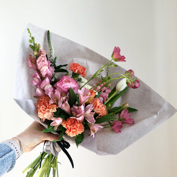 Valentine's Day Mixed Bouquet