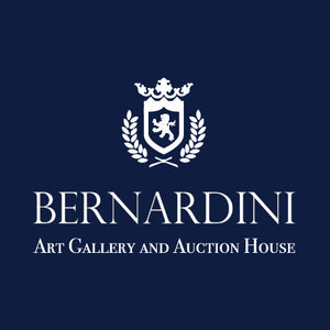 Bernardini art gallery and auction house