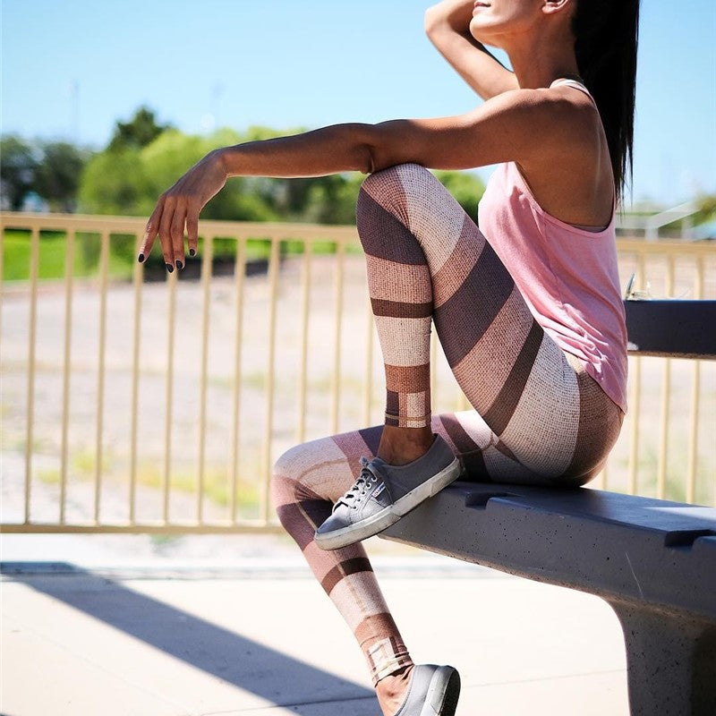 SASHA LEGGINGS