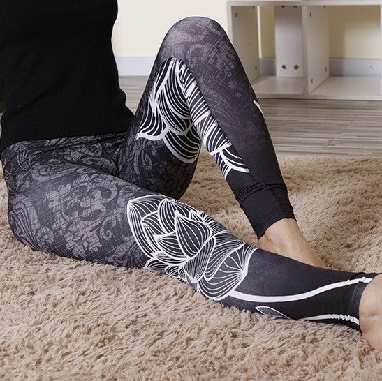 MERIDA LEGGINGS