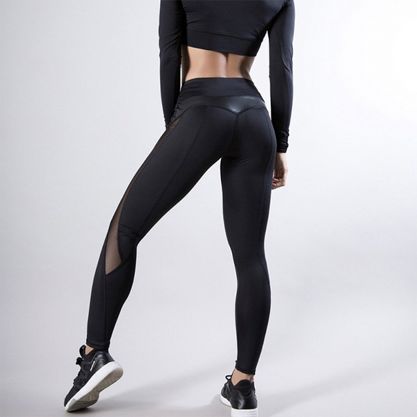 Irem Mesh Leggings