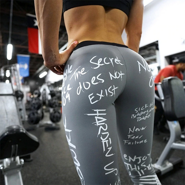 Daciana Leggings