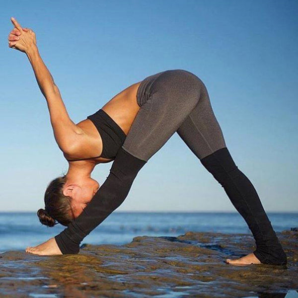 ANKA YOGA LEGGINGS