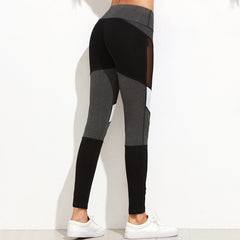 EVA COLORBLOCK LEGGINGS
