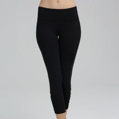 VIOLETA CAPRI LEGGINGS