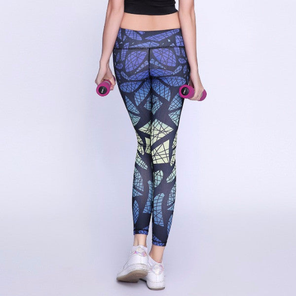 CECILIA LEGGINGS