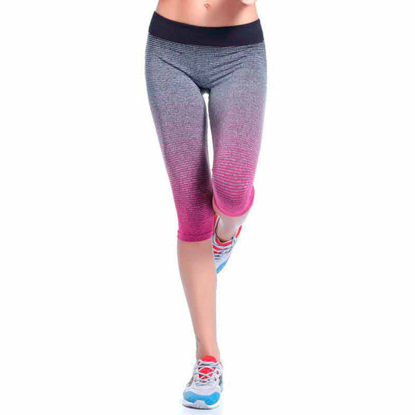 ROXY CAPRI LEGGINGS