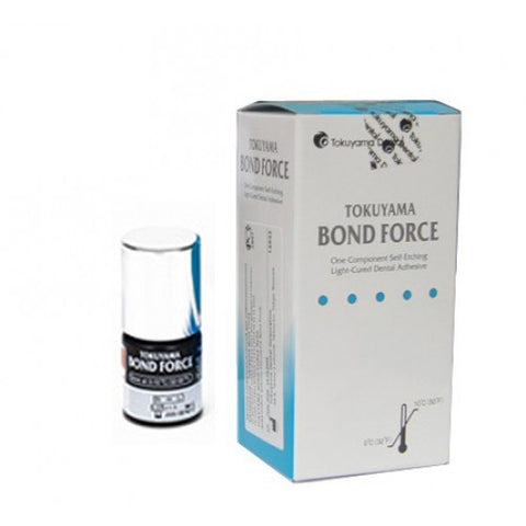 Bond Force Adhesive 5 ml Refill