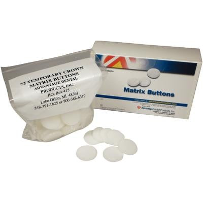 Matrix Button 72 Pk